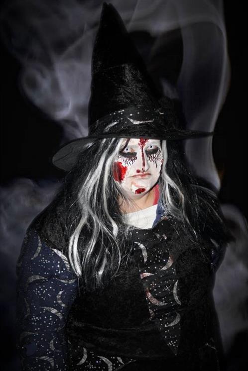 prev - Halloween Barn